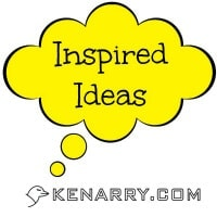 Inspired Ideas - Kenarry: Ideas for the Home