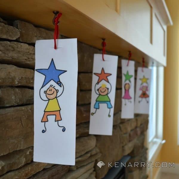 Rewarding Good Attitudes: An Idea to Tame Toddler Tantrums - Kenarry.com