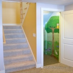 Castle Playroom: How to Create A Magical Hideaway for Kids - Kenarry.com