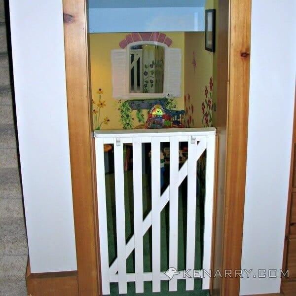 Castle Playroom Inspiration: Where We Got the Idea - Kenarry.com
