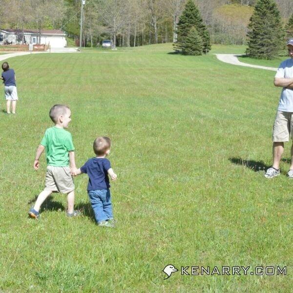 Photo Composition - Lessons 5 & 6  - Kenarry.com