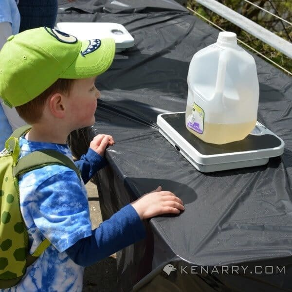 Walk for Water 2014 to Help People Access Clean Water - Kenarry.com