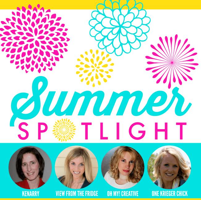 Summer Spotlight Ashlyn From Belle Of The Kitchen