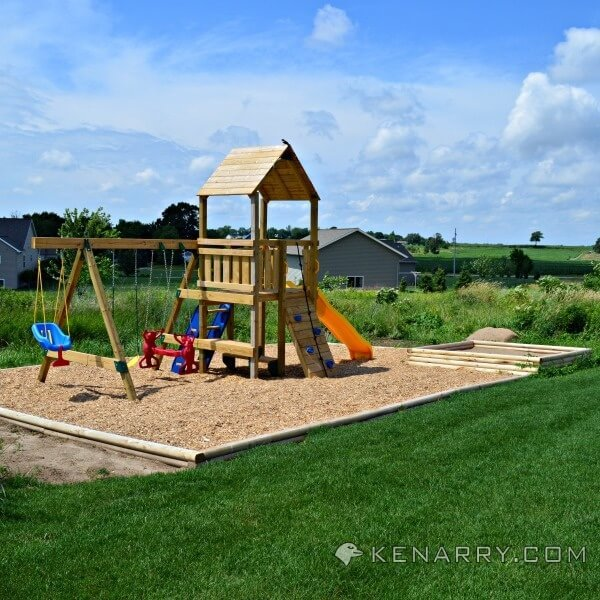 Backyard Playground Diy : If you liked this post, please share it with your friends or pin it