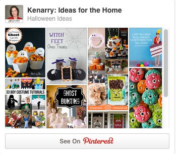 Halloween Ideas on Pinterest