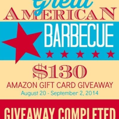 Great American Barbecue Giveaway Completed - Ideas for the Home by Kenarry™