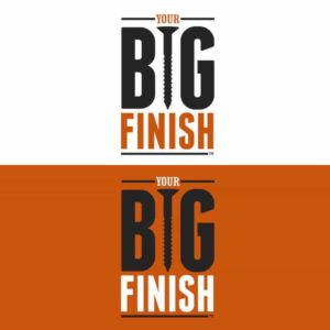 "BLACK+DECKER ""The Big Finish"""
