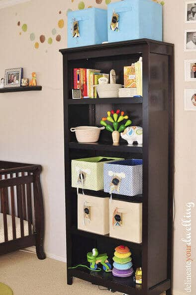 How to Keep Your Kid's Toys Organized in a Fun Way! - Delineate Your Dwelling on Hometalk