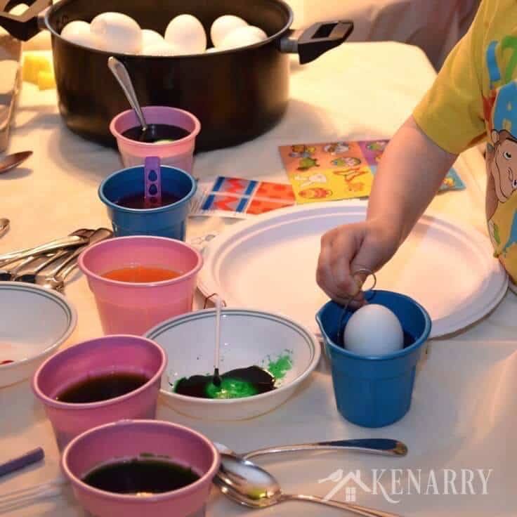 Easter Party: 10 Ideas for Creating Family Traditions