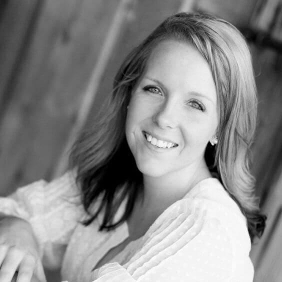 Summer Spotlight: Liz from Love Grows Wild