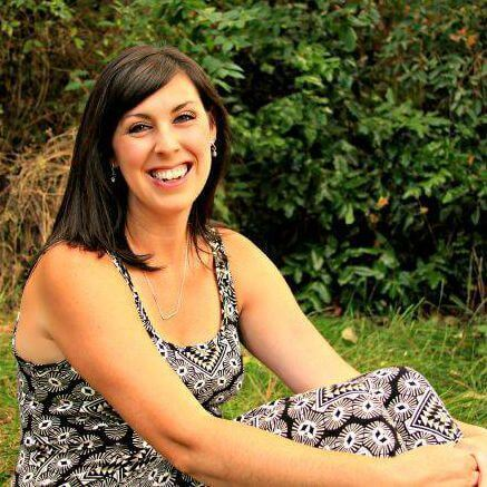 Summer Spotlight: Amanda from Dwelling in Happiness