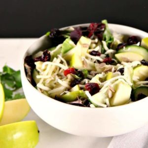The Foolproof Formula to a Delicious Salad