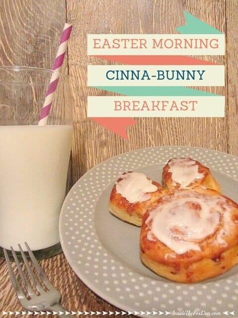 Easter Bunny Recipes 12 Rabbit Shaped Treat Ideas