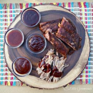 How to Throw a Summer Cookout Party