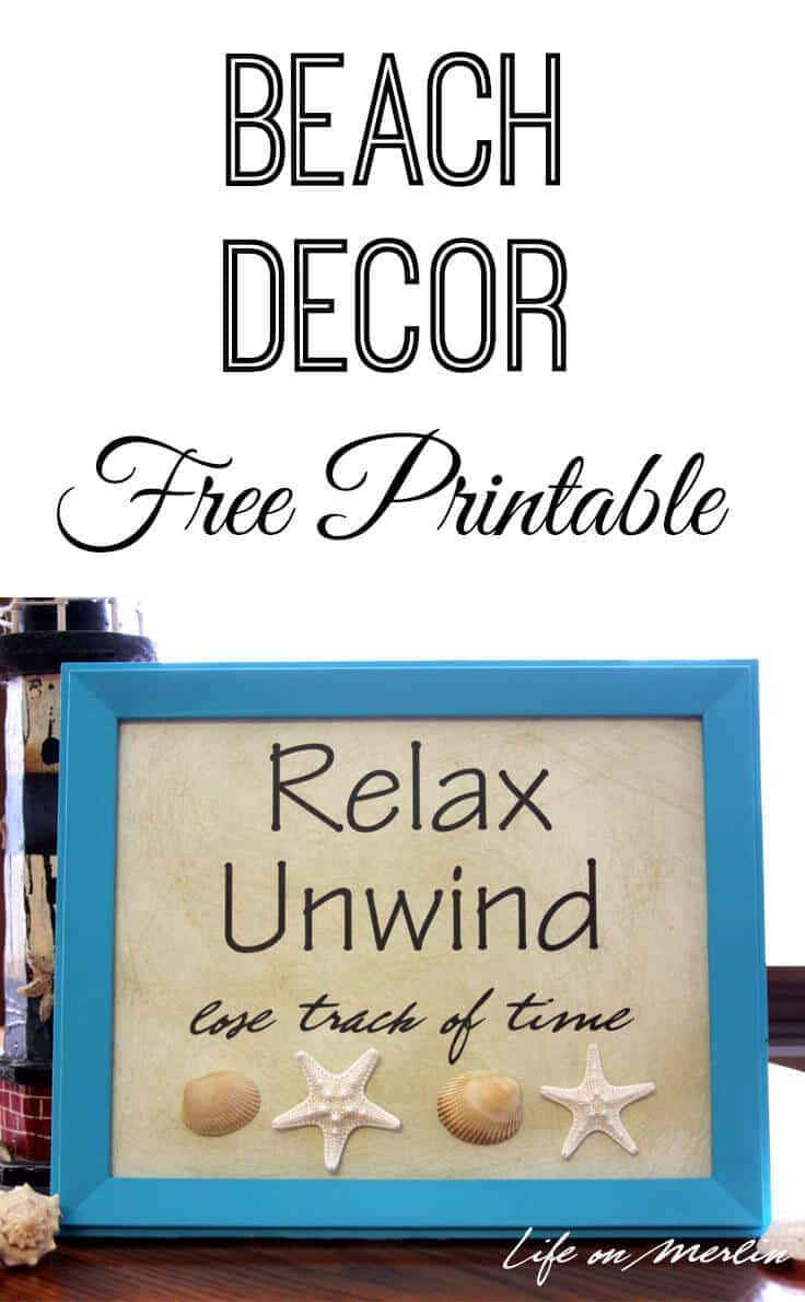 Beach-Decor-Free-Printable