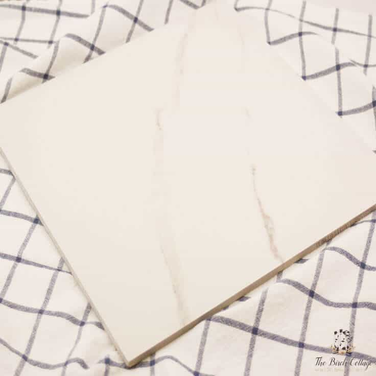 How To Make A Diy Cutting Board Out Of Ceramic Tile