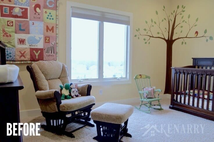 Kids Playroom Ideas: A Whimsical and Fun Reveal