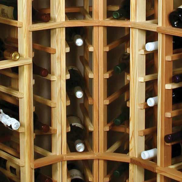 Easy DIY Wine Cellar