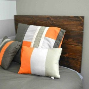 DIY Headboard Tutorials: 18 Great Bedroom Ideas