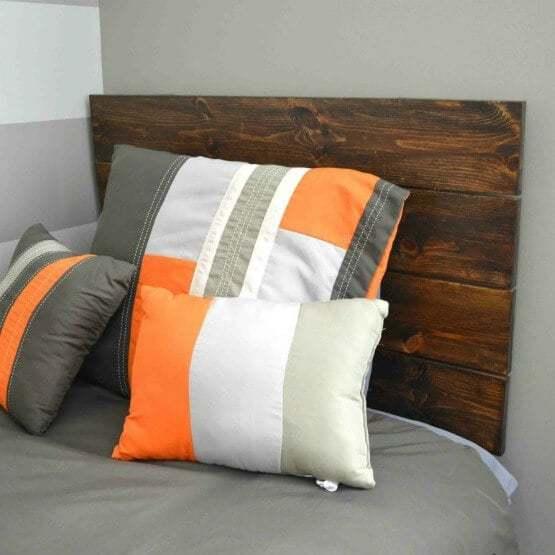 DIY Headboard Tutorials: 18 Great Bedroom Ideas