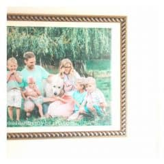 DIY Custom Photo Frame