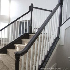 14 Awesome DIY Projects for Your Stairs