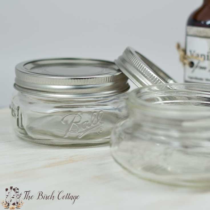 Vanilla Pumpkin Pie Spice Sugar Scrub by The Birch Cottage