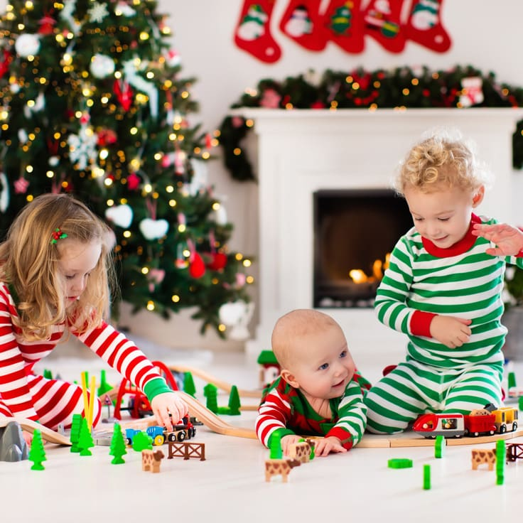 Best Gift Ideas for Preschoolers: A Holiday Gift Guide