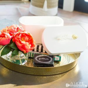 How to Make an Easy DIY Decorative Box