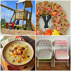 Wow! These were the top 10 recipes, crafts, home decor and DIY projects in 2016. I can't wait to try these popular ideas for the home.