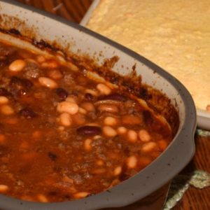 The Ultimate Baked Beans Recipe
