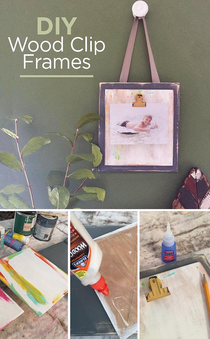 Picture Frames With Ribbon Hangers Freshomedaily