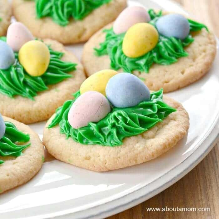 15 Cute and Delicious Easter Desserts