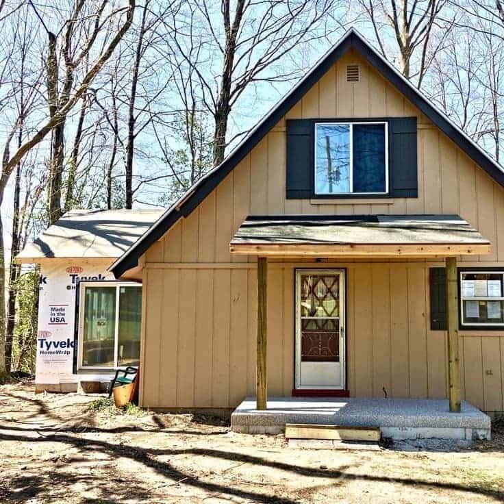 Cottage Renovations: Progress Report and Next Steps