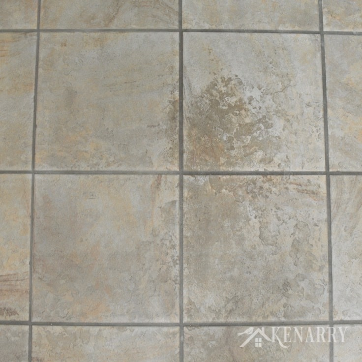 I Love This Easy Idea For How To Clean Tile Floors Quickly And Easily