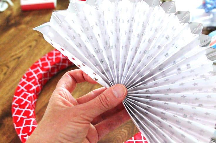 4th-of-July-Wreath Fan