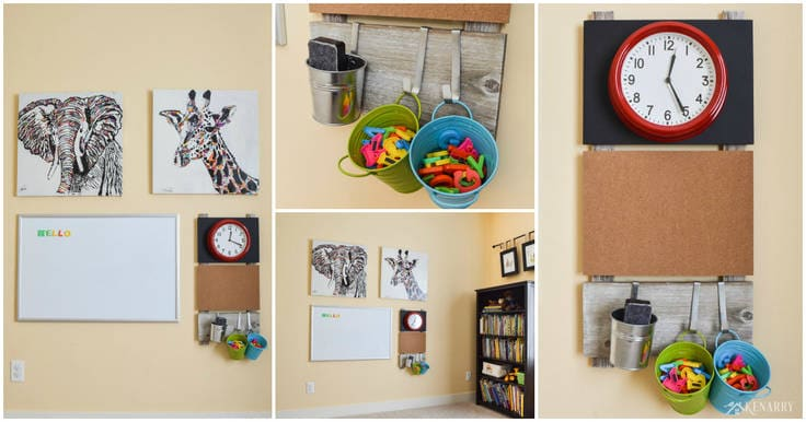 Free Space Printables Wall Art