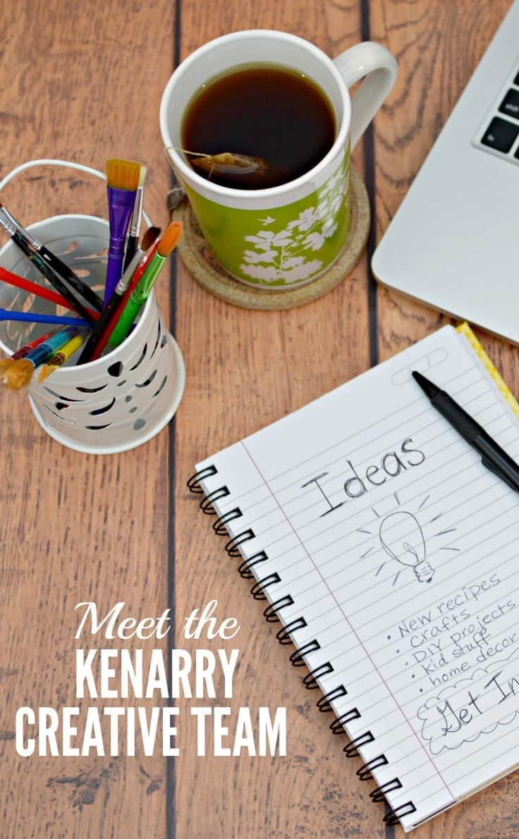 Meet the 2017-18 Creative Team at Ideas for the Home by Kenarry™