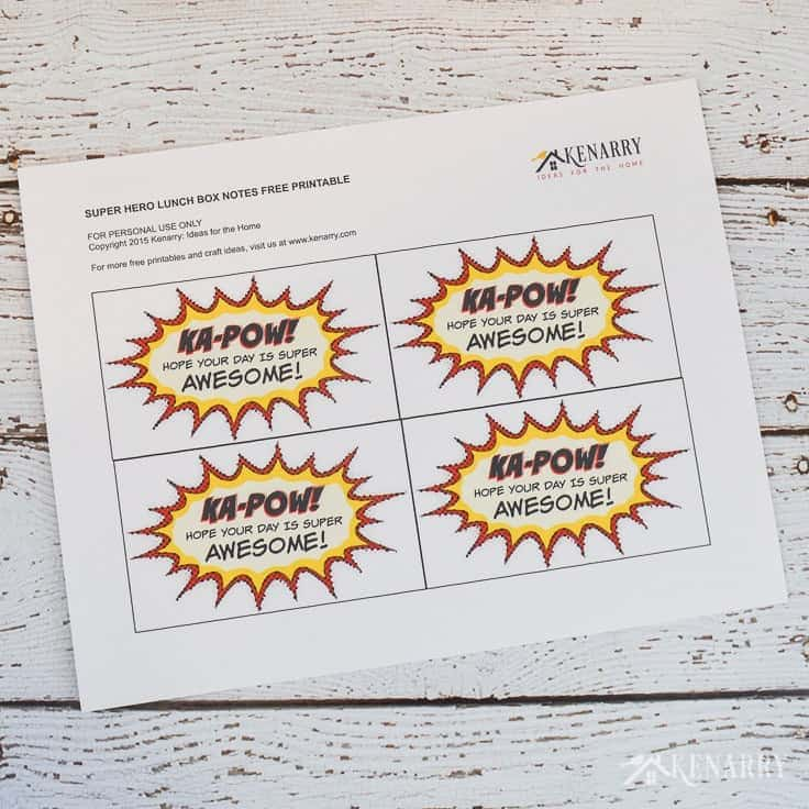 Create easy Avenger Party Favors for your child's birthday. These free printable party tags are available exclusively at Kenarry.com. Use them on any gift bag to celebrate a kid that loves Spiderman, Iron Man, Captain America, The Hulk and other Marvel Super Heroes!
