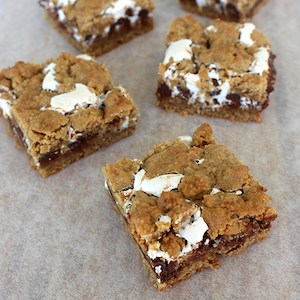 smore-cookie-bars