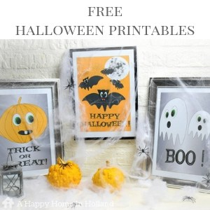 free halloween printables for kids parties