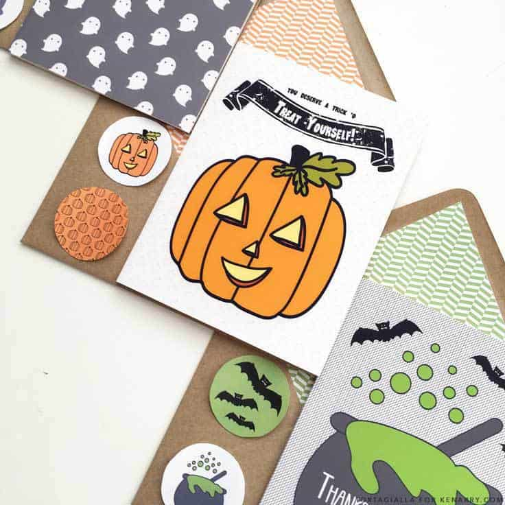 photo regarding Printable Halloween Cards identify Do it yourself Printable Halloween Playing cards Designs for the Property