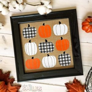 Buffalo Plaid Decor: 14 Easy DIY Ideas for Fall