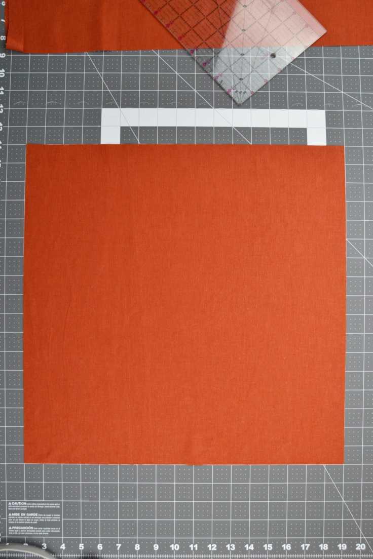 DIY Cloth Napkins