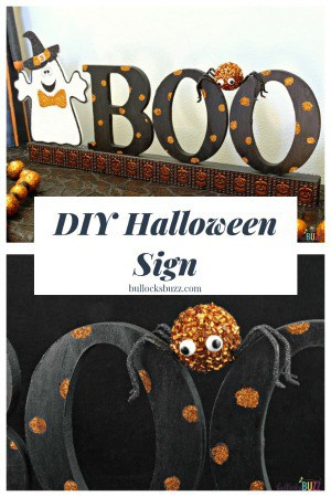Halloween Wreath other ideas DIY Halloween sign