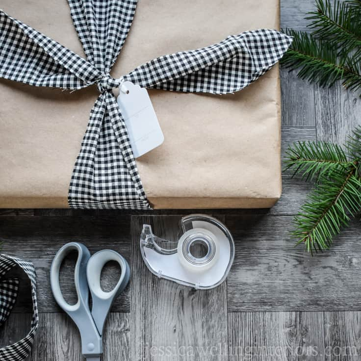 Christmas Gift Wrapping Ideas: Easy Ways to Wrap Holiday Gifts