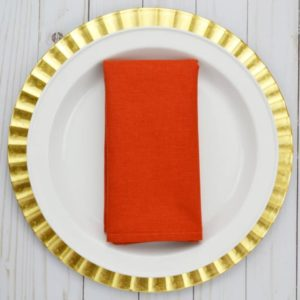 Simple DIY Cloth Napkins You Can Whip Up Quickly