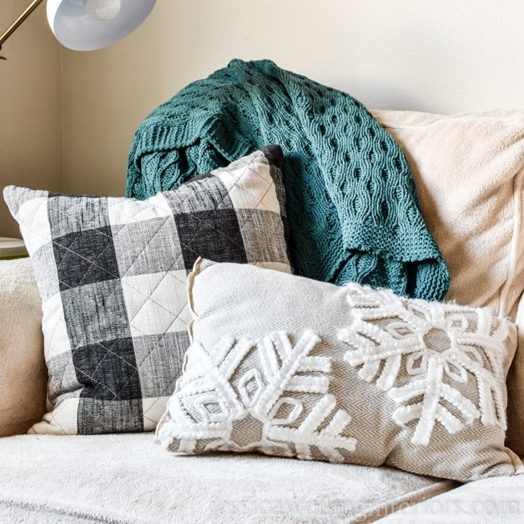 Winter Decorating Ideas to Transition from Holidays