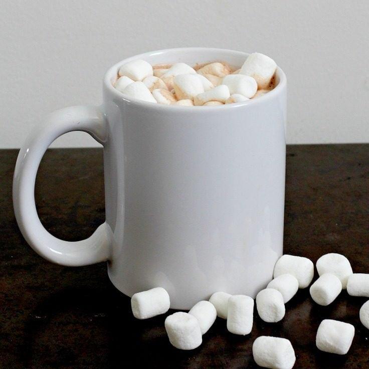 Single Serve Hot Cocoa Recipe: Easy Drink Idea