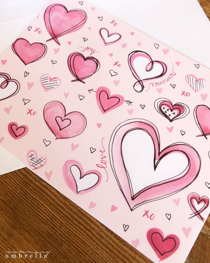 Look no further, your search for printable Valentines Cards is here, my friend! These FREE beauties are perfect for both kids and adults alike. Grab yours today!